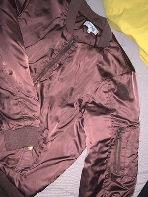Bomber jacket for Sale in Upper Marlboro, MD