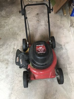 Electric Lawn Mower for Sale in East Greenwich, RI