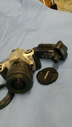 Canon rebel 2000 35 mm SLR film camera for Sale in Portland, OR