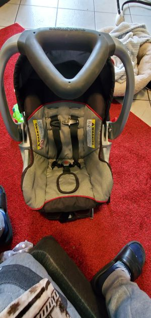 Car seat for Sale in March Air Reserve Base, CA