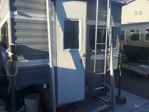 Camper NOT trailer. Over your truck for Sale in Las Vegas, NV