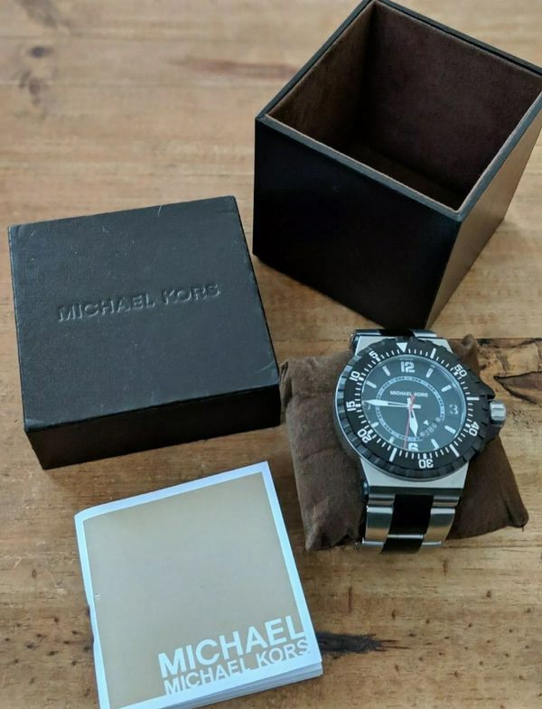 Michael Kors Men's Wristwatch (MK-7059)