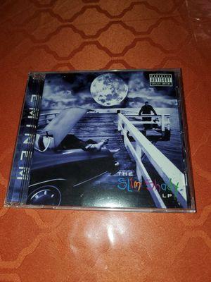 Eminem Slim Shady LP cd for Sale in The Bronx, NY