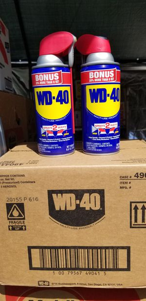 W40 for Sale in Ontario, CA