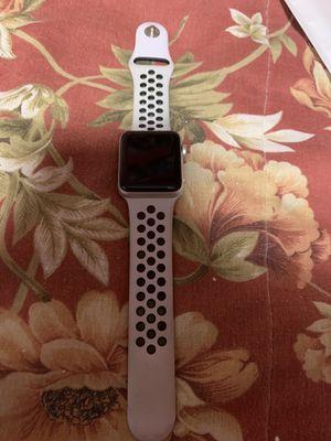 Apple Watch series 3 Nike for Sale in Renton, WA