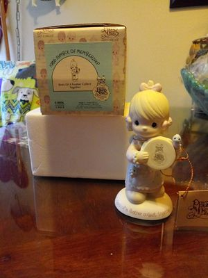 1986 Precious Moments figure for Sale in Aloha, OR