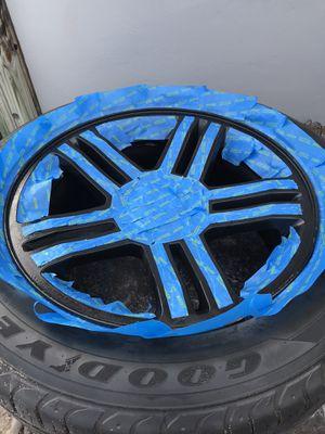 Rim and caliper paint job for Sale in Lake Worth, FL