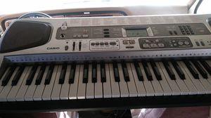 Casio lk55 piano for Sale in San Diego, CA