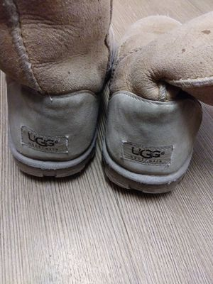 UGG Used Boots Size8 for Sale in Portland, OR