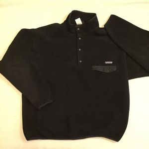 Men's Patagonia Synchilla Fleece Pullover for Sale in Norristown, PA