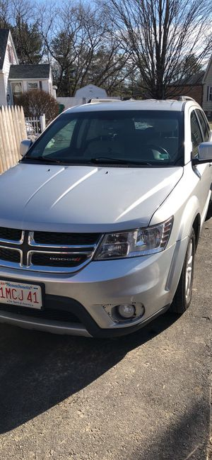 2014 Dodge Journey for Sale in Lowell, MA