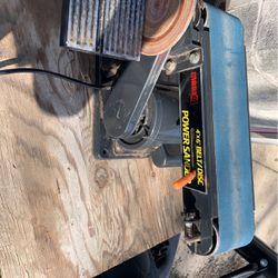 Benchtop Disk And Belt Sander for Sale in Yakima,  WA