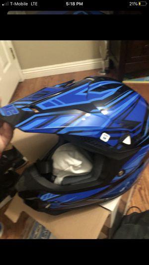 Off road helmet for Sale in La Habra, CA