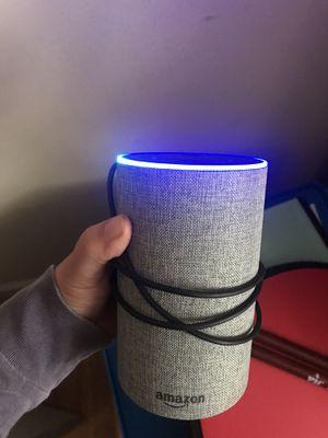 Amazon Alexa 2nd gen for Sale in North Springfield, VA