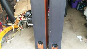 POLK AUDIO RS50 TOWERS for Sale in Brook Park, OH