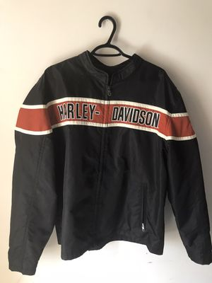 Harley Davidson Men's Generations Jacket for Sale in Raleigh, NC