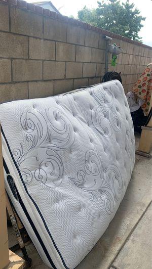 Free full size mattress for Sale in Oceanside, CA