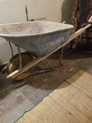 Large Truper Wheelbarrow for Sale in Washington, DC