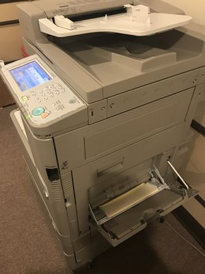 Cannon Copier for Sale in Jacksonville, FL
