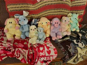 TY stuffed animals for Sale in Mount Airy, NC