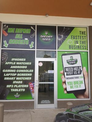 Storefront window designs for Sale in Houston, TX
