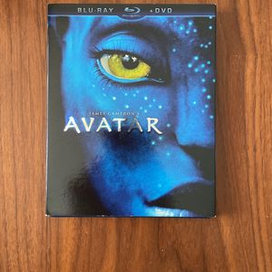 Avatar - BluRay DVD for Sale in Arlington, VA