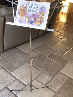 Music Note Stand for Sale in Anaheim,  CA