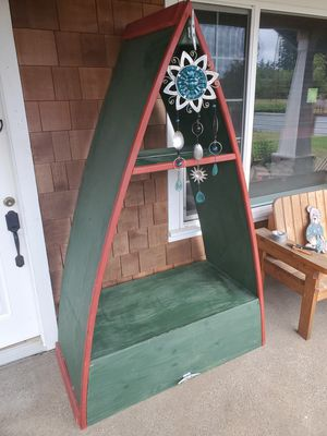 Boat/Entryway/ TV STAND for Sale in Aberdeen, WA