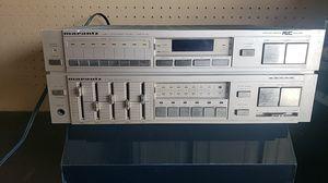 Marantz model TA100 Receiver for Sale in Mesa, AZ