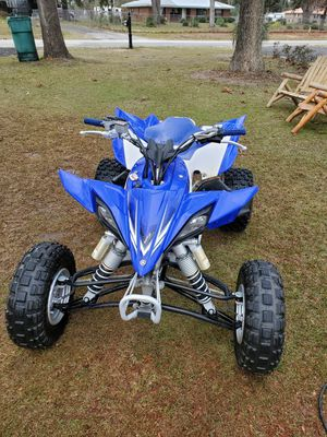 Quad 2013 Yamaha YFZ450R for Sale in Cottondale, FL