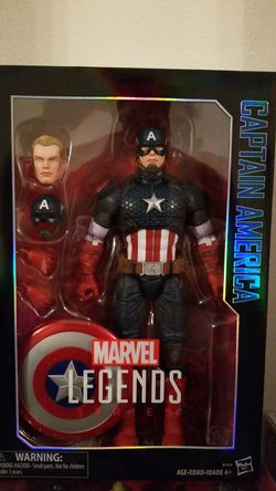 "Marvel Legends ""Captain America"" for Sale in Modesto,  CA"