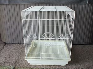 Square bird cage for Sale in East Carbon, UT