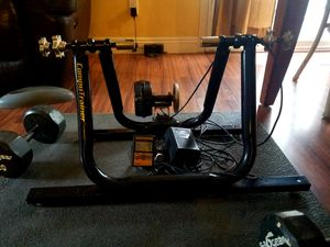 Racermate Computrainer for Sale in San Diego, CA