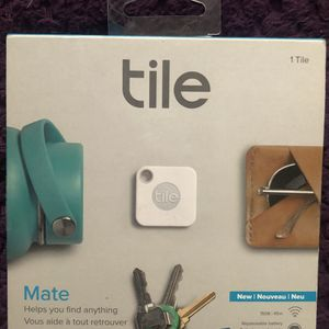 Tile Mate Item Tracker for Sale in Hacienda Heights, CA