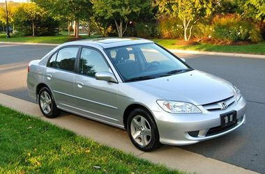 2005 Honda Civic for Sale in Wichita,  KS