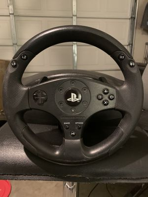 ThrustMaster t80 for Sale in Fresno, CA