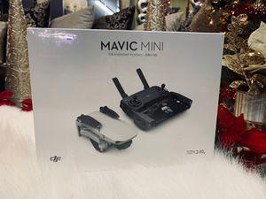 Mavic Mini Drone for Sale in Bakersfield, CA