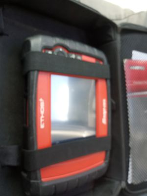 Snap on scan tool for Sale in Commerce City, CO