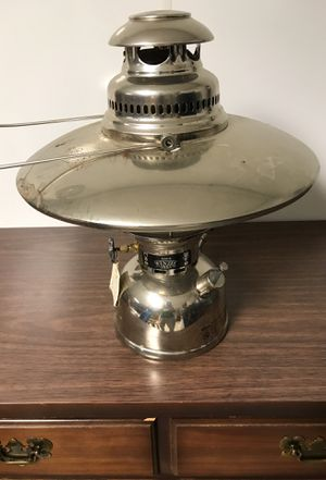 Vintage Wenzel style lantern since 1887 for Sale in Odenton, MD