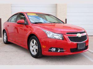 2013 Chevrolet Cruze for Sale in Tucson, AZ