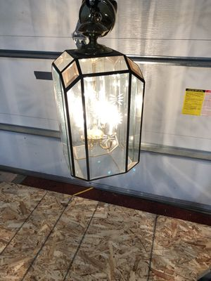Chandelier for Sale in Puyallup, WA