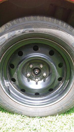 Tire an rims for Sale in Smyrna, TN