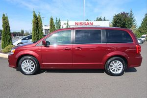 2018 Dodge Grand Caravan for Sale in Puyallup, WA