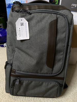 Ebags Pro Slim Leather Trim Laptop Backpack for Sale in Hayward, CA