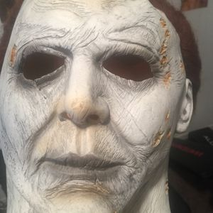 Michael Myers Halloween Mask for Sale in View Park-Windsor Hills, CA