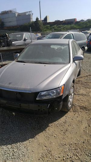 Hyndai sonata 2008 for parts for Sale in San Diego, CA