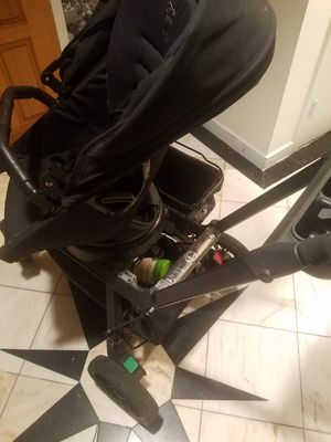 Stroller orbit G3 for Sale in Arlington, VA