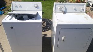 Washer n dryer for Sale in San Jose, CA