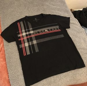 Burberry t shirt size medium for Sale in Los Angeles, CA