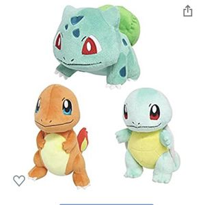 Pokemon Set Of 3 for Sale in Hacienda Heights, CA